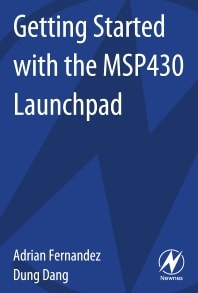 gettingStartedWithTheMSP430Launchpad